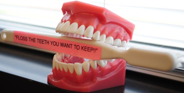 dental preventive services